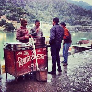 India & Nepal 2014
