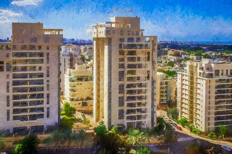 October 27 - Beautiful morning in Israel.jpg