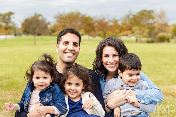 Elyashar Family