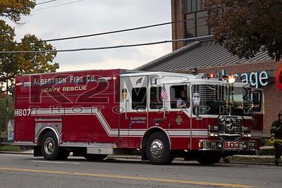 Albertson Fire Company