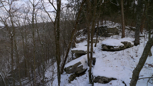 O'Bannon Woods State Park