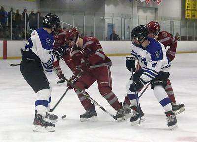 Lowell Bedford hockey 010220