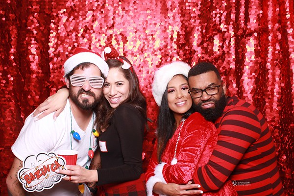 12.19.2019 Sutherland's Christmas Party