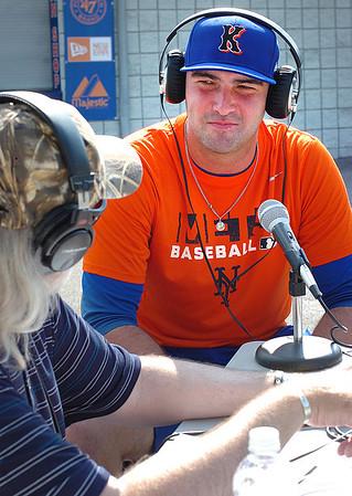 Kingsport Mets 2014
