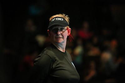 YAE Line judges & Umpires