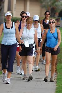 2008 3 Day 50 Mile Challenge Walk MS