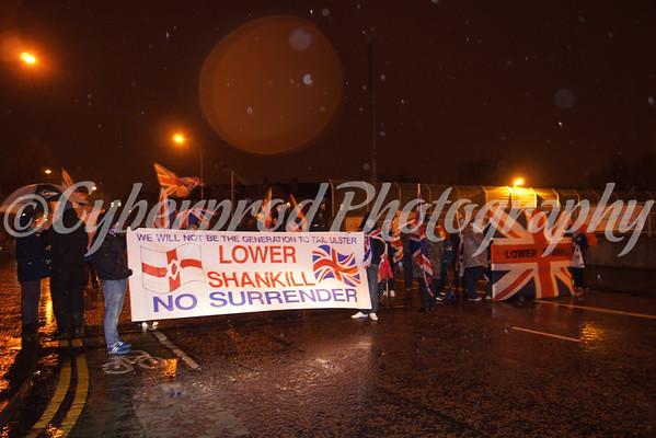 Brown Sq. Shankill 14.01.13