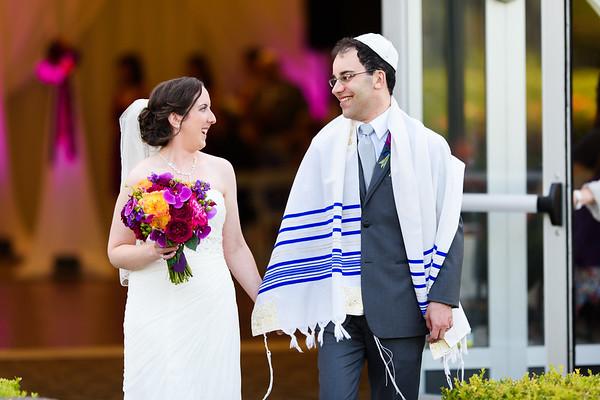 Married: Devin & Jen, 9.6.2015