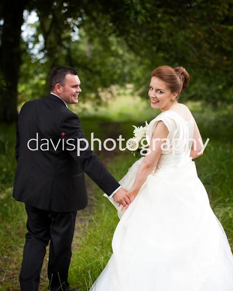 Leah & Denver Drenagh Country Estate Wedding Photography