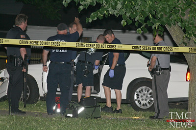 MAN SHOT AND KILLED ON TATTERSAL COURT IN ELYRIA
