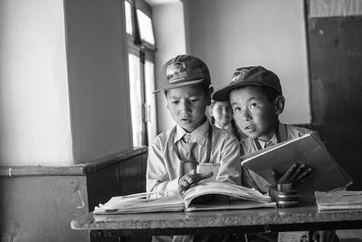MAHABODHI SCHOOL NORTH INDIA