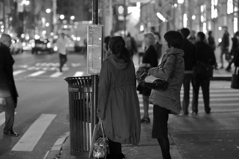 Bus Stop No. 63