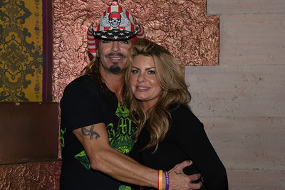 Bret Michaels Meet and Greet 2018