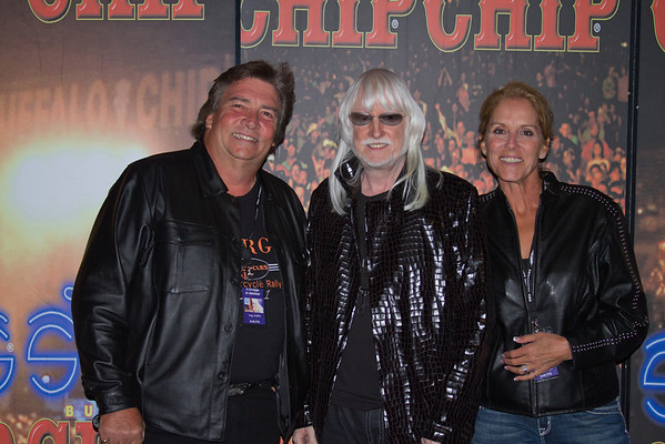 Edgar Winter Meet and Greet
