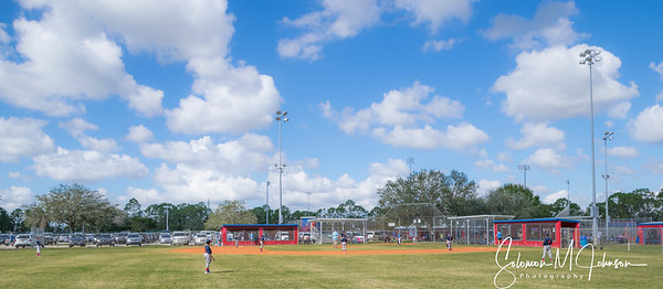 Palm Bay West Indians 2017 Fall Ball