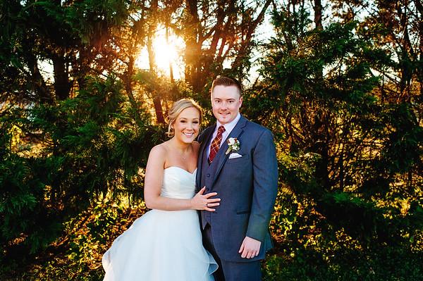 Kelsey and Eric's Wedding Photos