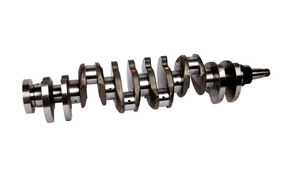 FIAT 90 WINNER SERIES ENGINE CRANKSHAFT 4785107