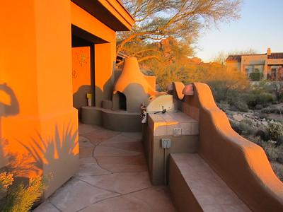 Updated Scottsdale Villa