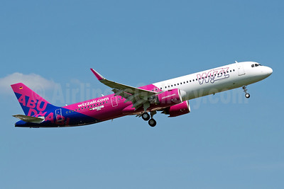 Wizz Air (Abu Dhabi)