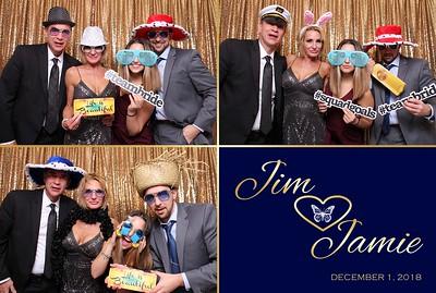 Jim & Jamie