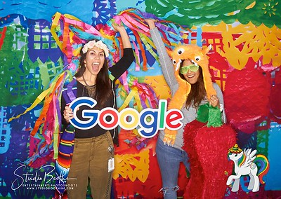 Google Fiesta!