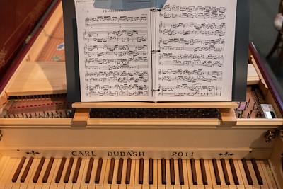 Berkshire Bach Society