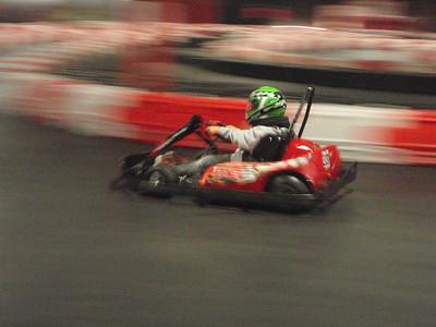 MB2 Go-karts