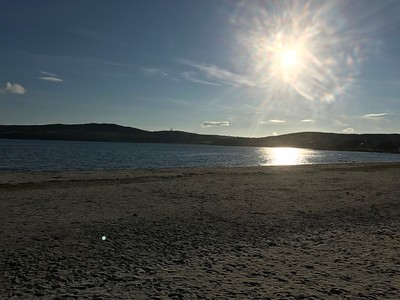 Islay Weekend August 2017