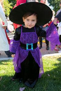 Leominster Halloween parade, Oct. 19, 2019