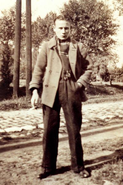 """""""Jozef 1946""""..."""