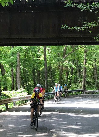 June 5 Wednesday Ride