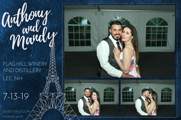 Anthony & Mandy 07.13.19