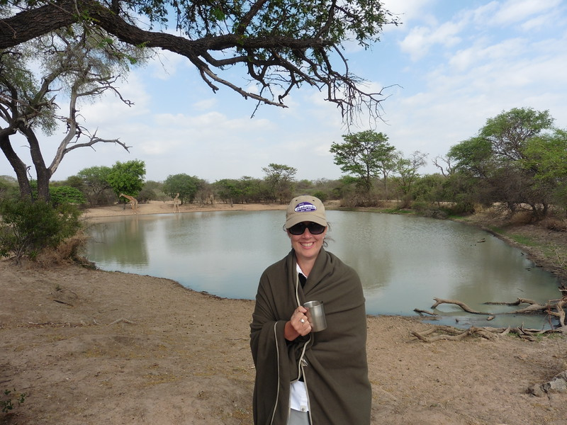 Grand South Africa - Kimberly Collins