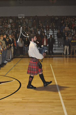 Veterans Day 2013 WMHS