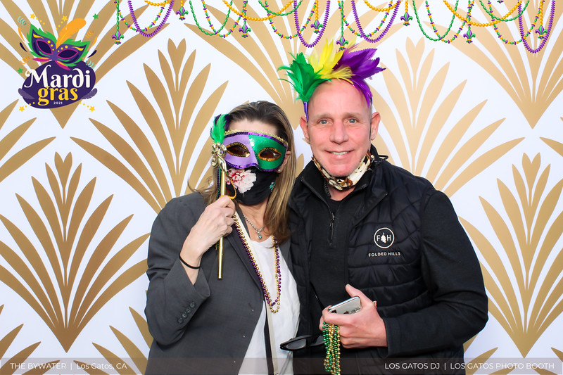 LOS GATOS DJ - The Bywater's Mardi Gras 2021 Photo Booth Photos (beads overlay) (1 of 29).jpg