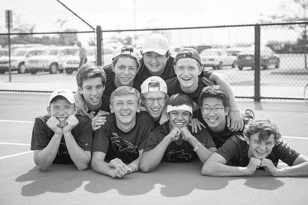 2020 Tennis Seniors