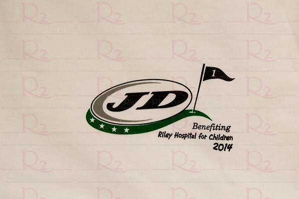 JImmy D Golf