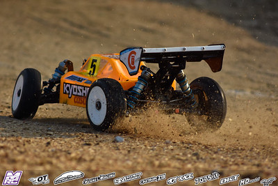 Alseno - Race #4 C.I. Buggy