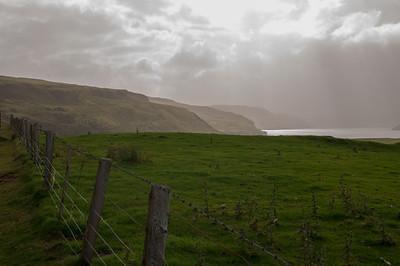 Écosse 2012