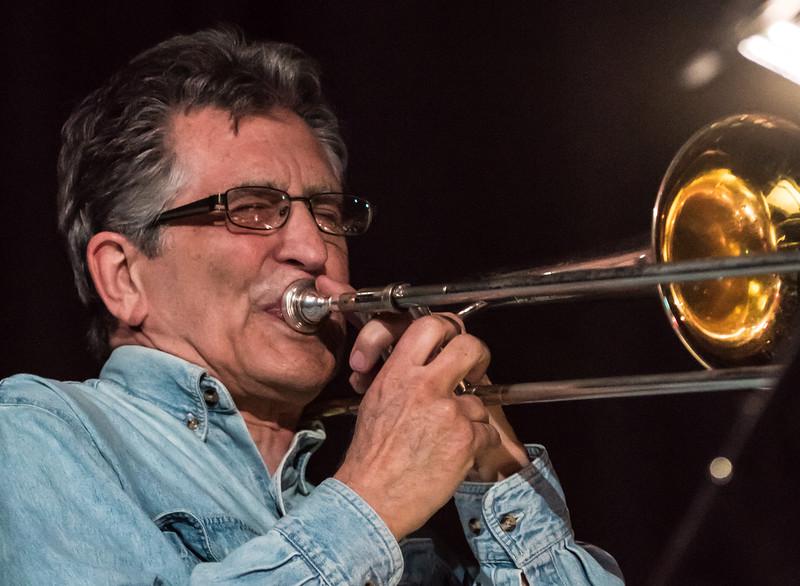 Larry McCabe-Joe Cocker Tribute-The Parkway Theatre-2015