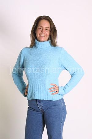 Eblens - Clothing Advertsing Photos - October 10, 2002