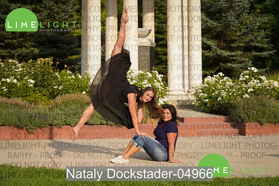 Nataly Dockstader