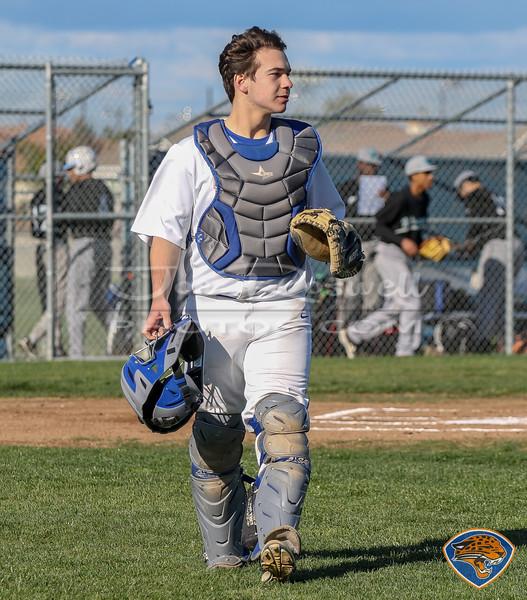 2019 - Kimball Baseball - Colby Buntin