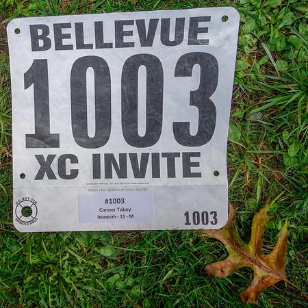 2018 09 22 Bellevue Invitational
