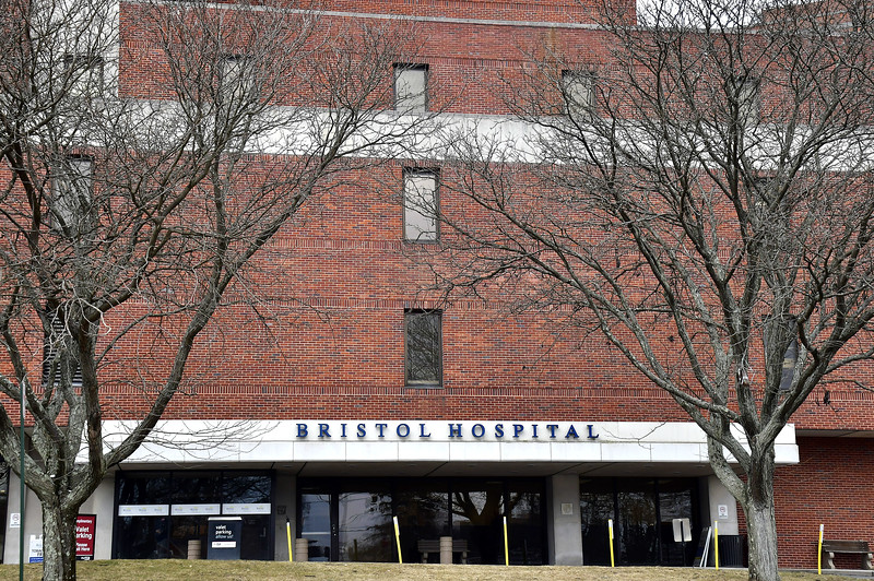 3/1/2019 Mike Orazzi   Staff Bristol Hospital.