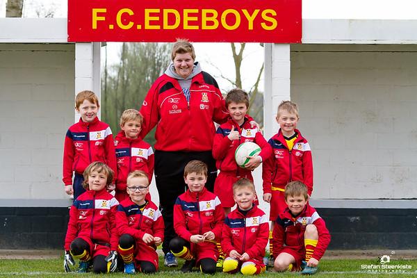 (20160416) KFC Edeboys U7