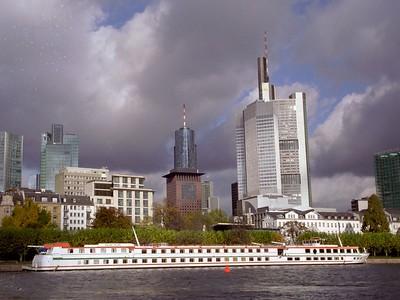 Frankfurt, Germany - 2005