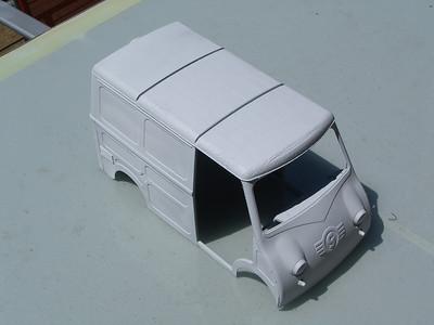 Goggo Transporter