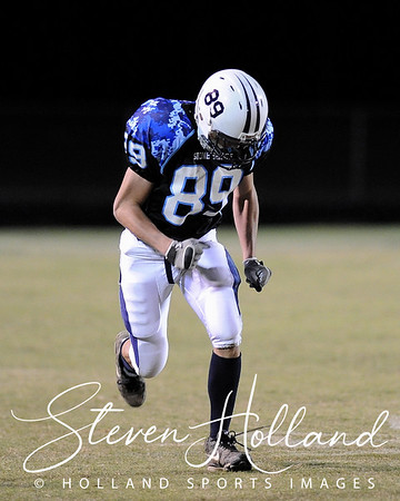 Football - JV: Stone Bridge vs McLean 10.20.11 (by Steven Holland)