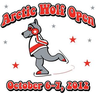2012 Arctic Wolf Open
